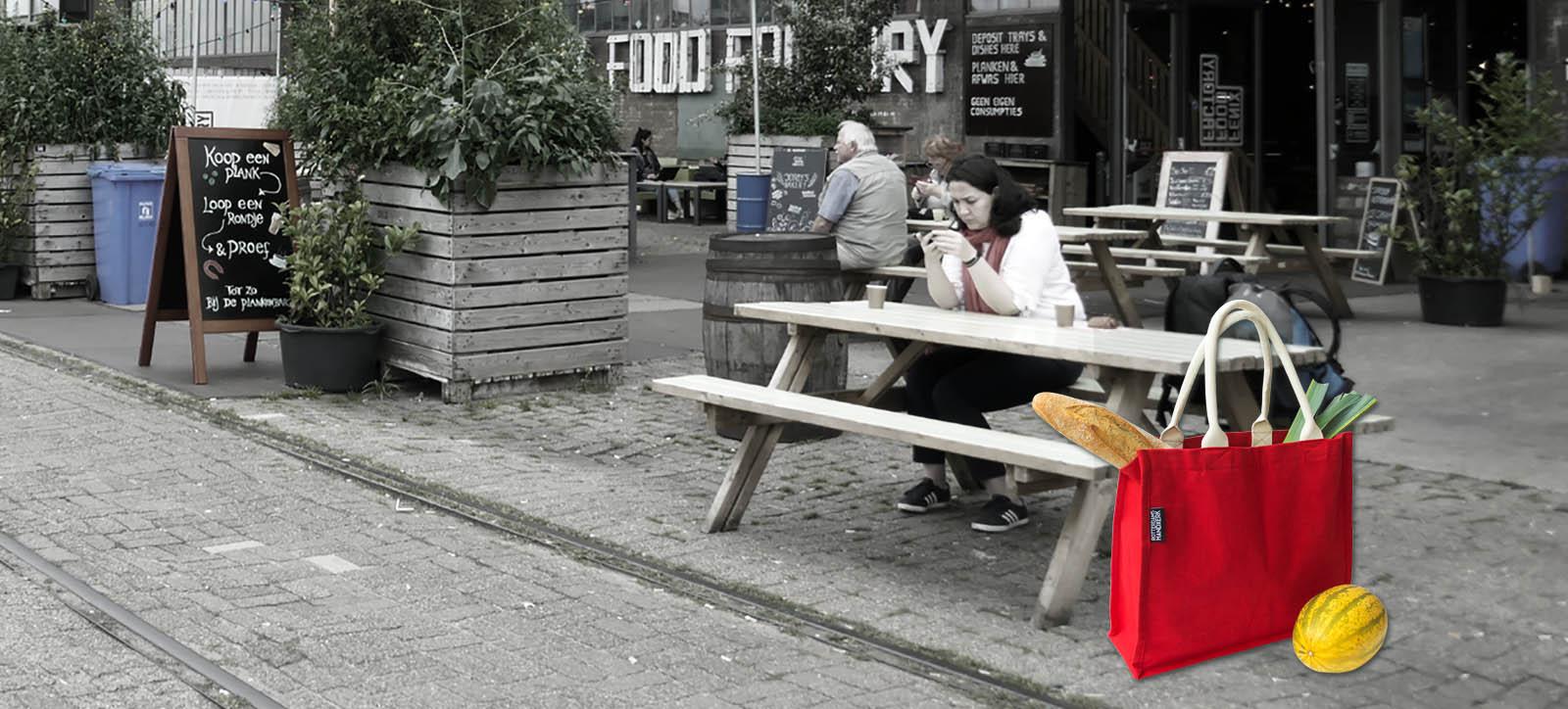 Rode Shopper