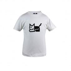 Kinder T-shirt POES