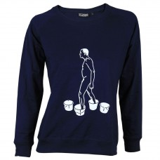 Dames sweatshirt